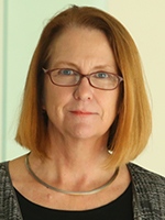 photo of Becky Burr