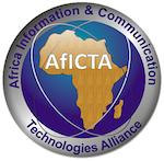 AfICTA Logo