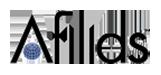 Logo of Afilias