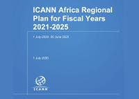AFRICA REGIONAL PLAN | English