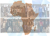 Africa | Five Years of Africa Strategy Implementation: 2012-2017 | English