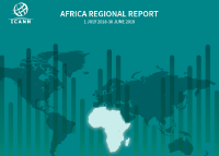 AFRICA REGIONAL REPORTS | English