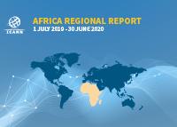 AFRICA REGIONAL REPORTS