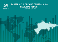 EASTERN EUROPE AND CENTRAL ASIA REGIONAL REPORTS | English