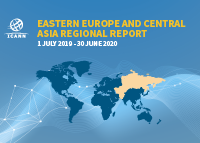 EASTERN EUROPE AND CENTRAL ASIA REGIONAL REPORTS