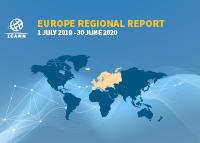 EUROPE REGIONAL REPORTS | English