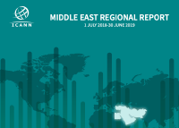 MIDDLE EAST REGIONAL REPORTS | English