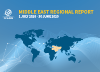 MIDDLE EAST REGIONAL REPORTS