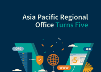 APAC | Asia Pacific Regional Office Turns Five | English