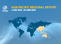 APAC REGIONAL REPORT | English