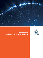 Beginner's Guide to Participating in ICANN