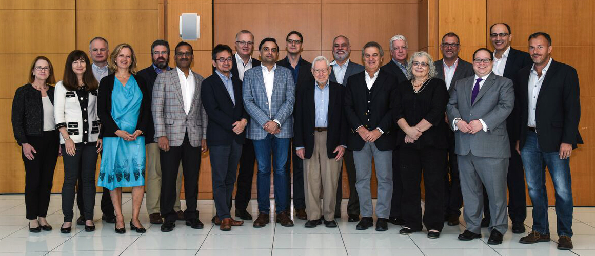 photo of ICANN Board of Directors