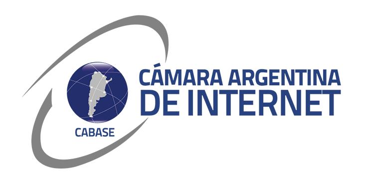 Cámara Argentina de Internet Logo