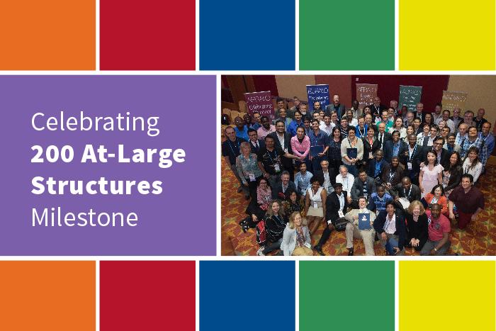 Celebrating 200 At-Large Structures Milestone
