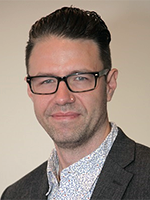 Stephen Coates