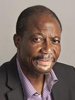 Pierre Dandjinou