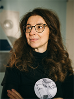 Desiree Zeljka Miloshevic Evans