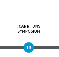 ICANN DNS Symposium (13 May 2017)