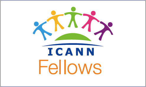 ICANN Fellows Logo
