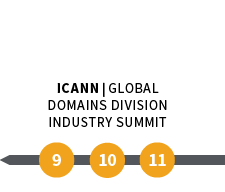 ICANN Global Domains Division Industry Summit (9-11 May 2017)
