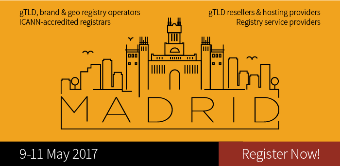 GDD Industry Summit | Madrid | 8 - 11 May 2017 | Register Now!