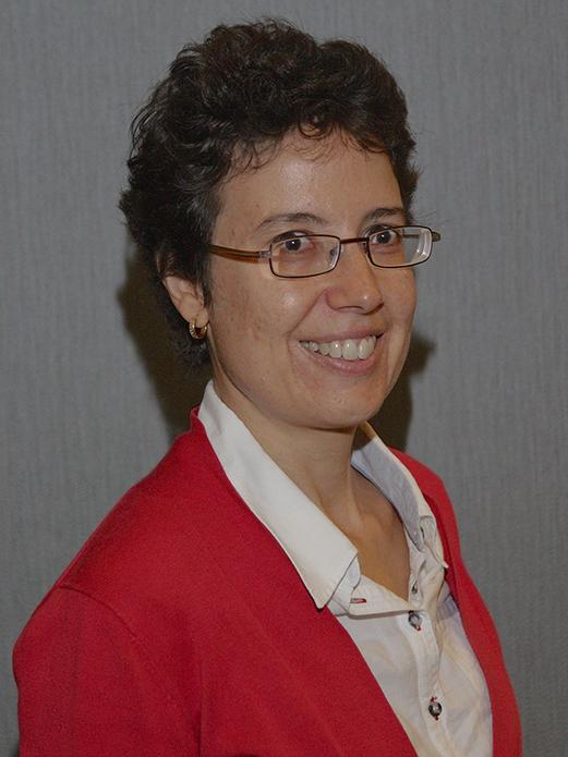 Gema M. Campillos González