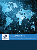 The IANA Functions