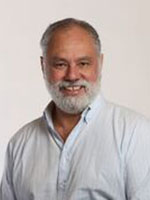 photo of Rafael Lito Ibarra