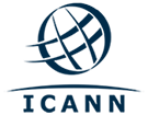 Logo of ICANN