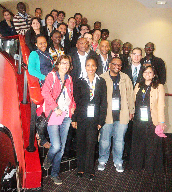 Durban Fellowship Participants