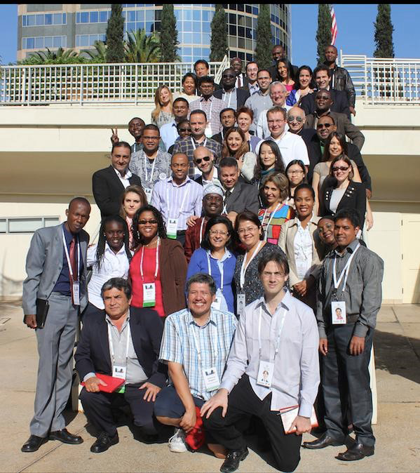 ICANN 51 Fellows