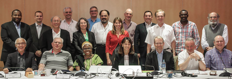 ICG Meeting 17 July 2014