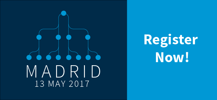 ICANN DNS Symposium | Madrid | 13 May 2017 | Register Now!