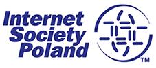 Internet Society Poland (ISOC PL) Logo