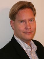 Photograph of Juhani Juselius – ccNSO Representative