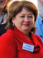 Susan Kawaguchi
