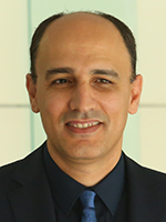 photo of Khaled Koubaa