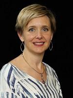 Kristine Dorrain