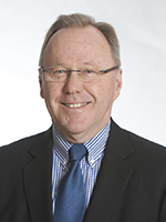 photo of Markus Kummer
