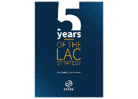 LAC | Five Years of the LAC Strategy | English