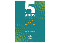 LAC | Five Years of the LAC Strategy | Portuguese