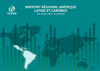LAC REGIONAL REPORTS | French