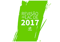 LAC | Year In Review Report 2017 | Portuguese