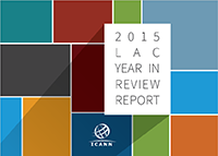 LAC | Year In Review Report 2015 | English