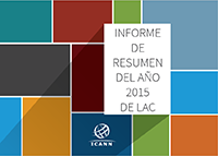 LAC | Year In Review Report 2015 | Spanish