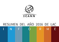 LAC | Year In Review Report 2016 | Spanish