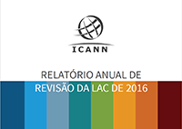 LAC | Year In Review Report 2016 | Portuguese