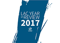 LAC | Year In Review Report 2017 | English