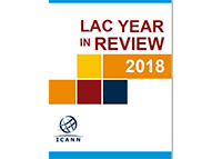 LAC Year in Review 2018 | English