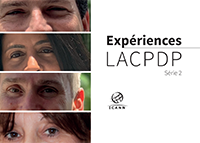 LACPDP Experiences | French